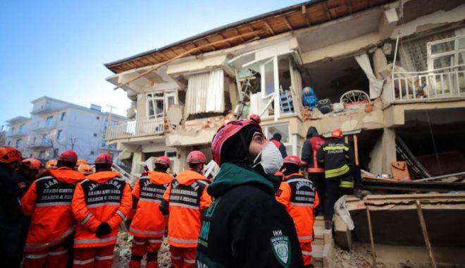 Iohannis și Aurescu, mesaje de condoleanțe după cutremurul din Turcia - turcia-1579969939.jpg