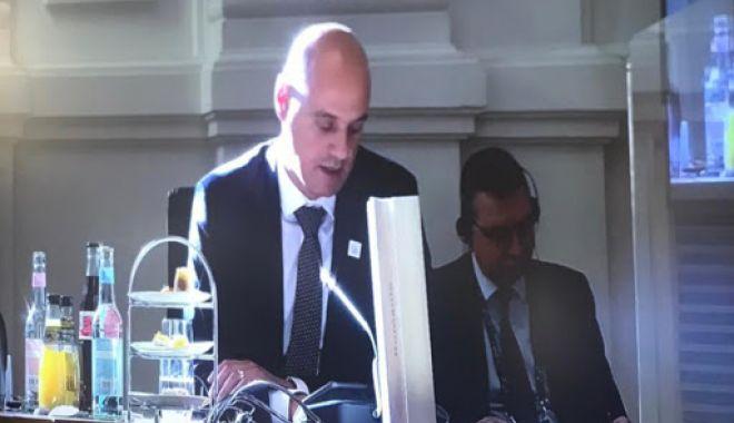 Implicaţiile pandemiei COVID-19 în turism, dezbătute de miniştrii UE - turismpandemieuesursaministerule-1601404055.jpg