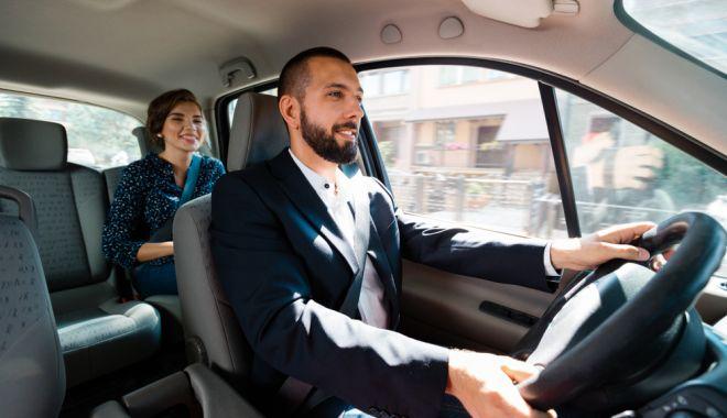 Foto: Uber schimbă regulile! Află responsabilitățile șoferilor și pasagerilor în contextul crizei medicale