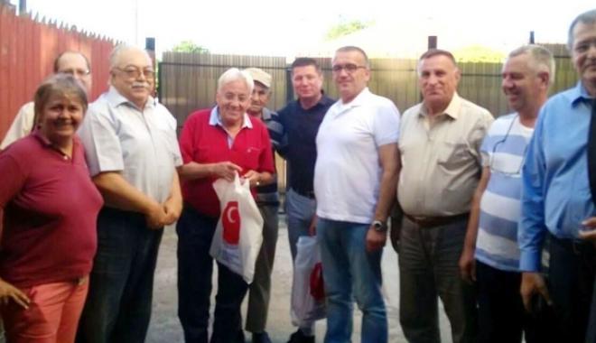 Oaspeți de seamă din Turcia, în vizită la UDTR Techirghiol - udtr-1503592431.jpg