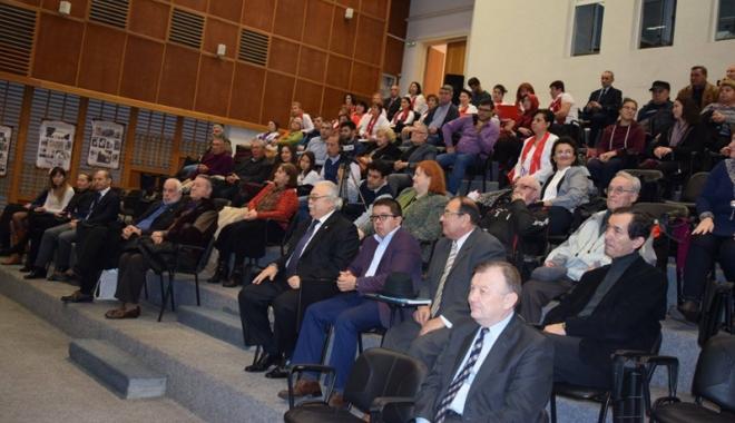 Eveniment important, sub egida UDTR. Cum  au marcat turcii din România