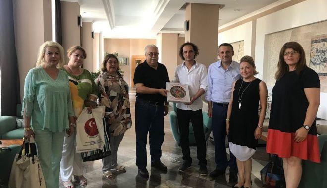 Proiect sub sigla UDTR. Schimb de experiență între profesori din România și cei din Turcia - udtr2print-1567447043.jpg