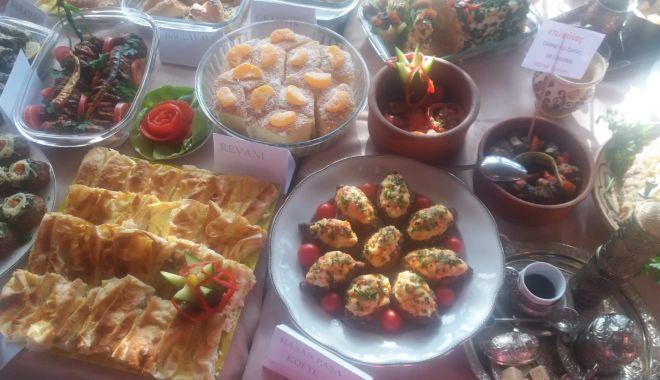 Foto: UDTR dă startul Festivalului de Artă Culinară Turcească