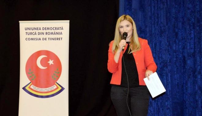 """Foto: UDTR serbează """"Ziua Tineretului"""". Ce acțiuni vor avea loc"""