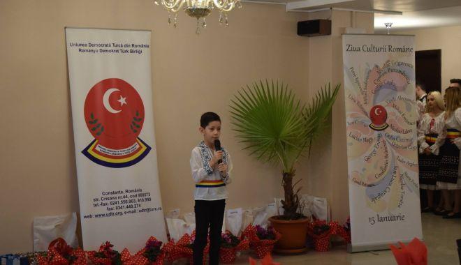 Foto: Concurs de recitare pentru elevi organizat de UDTR și Inspectoratul Școlar