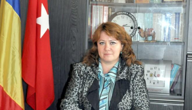 Foto: UDTR organizează primul simpozion internațional privind limba turcă