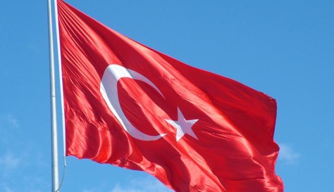 Foto: Ziua Limbii Turce, sărbătorită la Constanța de UDTR