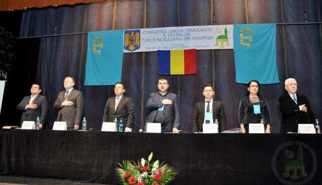 Lupte pentru putere în comunitatea tătară. Congresul UDTTMR se joacă la dublu - udttmr-1495039329.jpg
