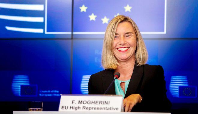 Foto: UE își întărește prezența diplomatică în Golf printr-o reprezentanță în Kuweit
