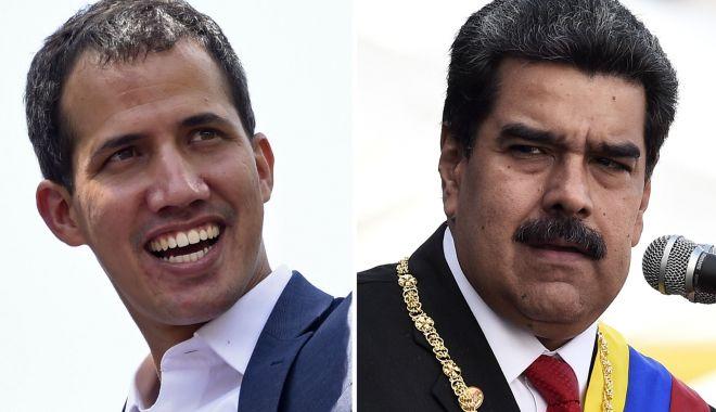 UE face apel la puterea și opoziția din Venezuela să reia negocierile - ue-1568316463.jpg