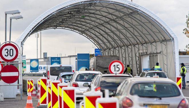 UE, confruntată cu închiderile de frontiere! Miniștri de interne cer mai multă coordonare - ue-1584135543.jpg