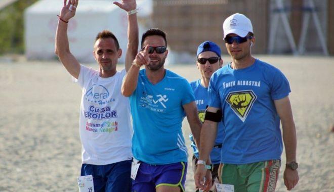 Ultramaratonul