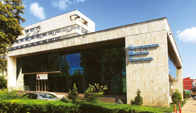 Întâlnire transnațională organizată online pentru studenții UMC - umc-1606380128.jpg