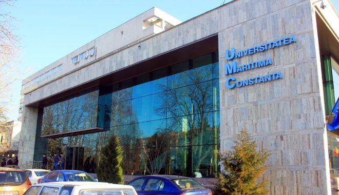 Foto: UMC inaugurează o nouă platformă electronică
