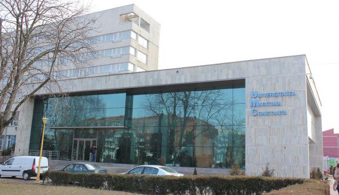 Noi proiecte educaționale aprobate la Universitatea Maritimă Constanța - umc6-1620740411.jpg
