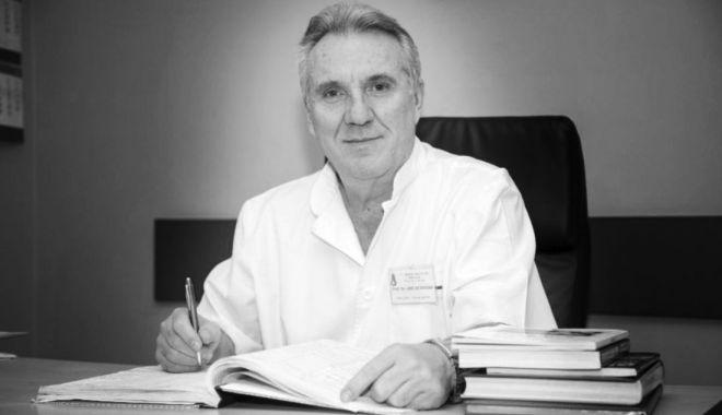 DOLIU în MEDICINA ROMÂNEASCĂ! Prof.univ.dr. Octavian Dumitru Unc A DECEDAT - unc-1603521269.jpg