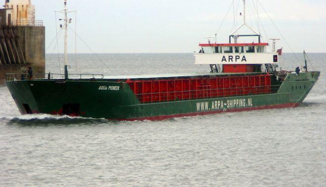 Un cargou s-a răsturnat și scufundat în Marea Neagră - uncargousascufundatmareaneagra14-1539519051.jpg