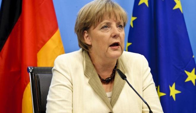 Foto: Un expert în problema refugiaților,  noul consilier de politică externă al Angelei Merkel