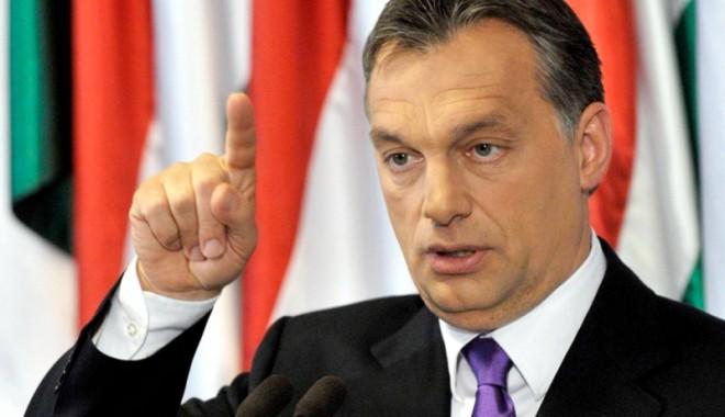 Foto: Ungaria, pe urmele Rusiei. Orban cere autonomie  pentru ungurii din Ucraina