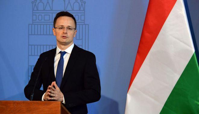 Foto: Ungaria își menține angajamentul față de extinderea UE