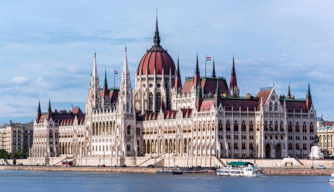 Ungaria renunță la planul de înființare a unui sistem de tribunale administrative - ungaria-1572644106.jpg