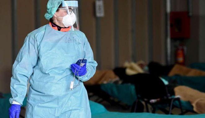 Foto: Coronavirus / Primul caz de DECES, într-o țară vecină!