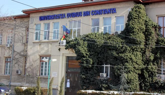 Scandal la Universitatea