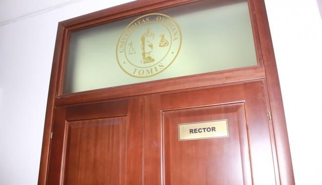 UPDATE / PERCHEZIȚII la UNIVERSITATEA OVIDIUS din CONSTANȚA. Rectorul DĂNUȚ EPURE, suspectat de fapte de corupție - universitateaovidiusanchetarecto-1375194302.jpg