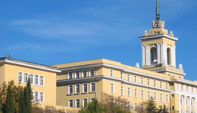 Foto: Universitățile de la Marea Neagră colaborează cu cele din Varna