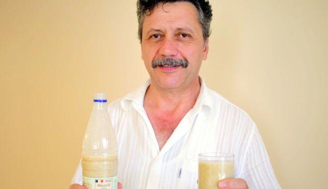 Un maestru cofetar din Constanța  a inventat o băutură  miraculoasă - unmaestrubucatat1-1533313279.jpg