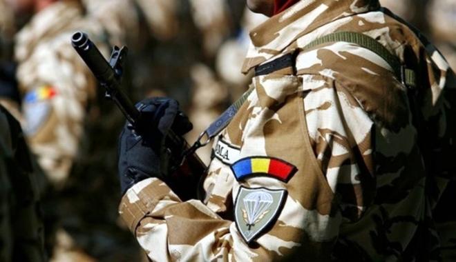 Un militar s-a spânzurat în garajul locuinței sale - unmilitar-1491577715.jpg