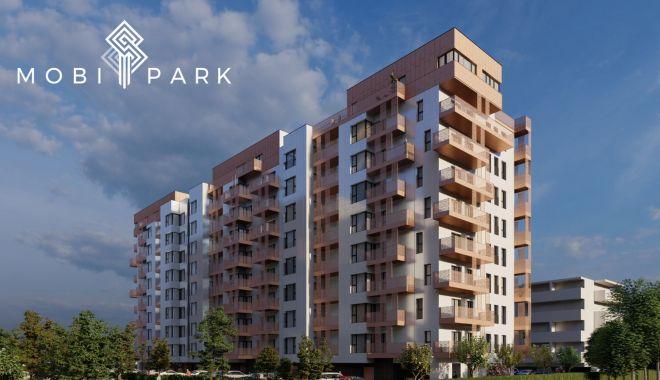 GALERIE FOTO / Un nou complex rezidenţial în zona Palazu Mare. Vor fi construite cinci blocuri cu nouă etaje - unnoucomplex-1614847297.jpg