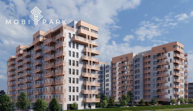 GALERIE FOTO / Un nou complex rezidenţial în zona Palazu Mare. Vor fi construite cinci blocuri cu nouă etaje - unnoucomplex1-1614847364.jpg