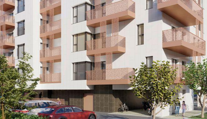 GALERIE FOTO / Un nou complex rezidenţial în zona Palazu Mare. Vor fi construite cinci blocuri cu nouă etaje - unnoucomplex3-1614849420.jpg