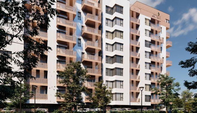 GALERIE FOTO / Un nou complex rezidenţial în zona Palazu Mare. Vor fi construite cinci blocuri cu nouă etaje - unnoucomplex4-1614849435.jpg