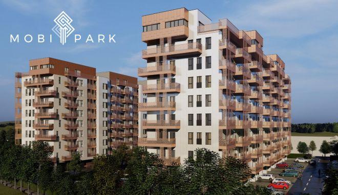 GALERIE FOTO / Un nou complex rezidenţial în zona Palazu Mare. Vor fi construite cinci blocuri cu nouă etaje - unnoucomplex6-1614849471.jpg