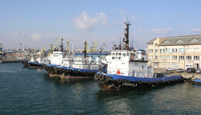 Un record absolut în remorcajul din portul Constanța - unrecordabsolutinporulconstanta1-1600095067.jpg