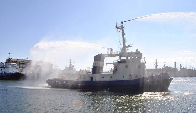 Un record absolut în remorcajul din portul Constanța - unrecordabsolutinporulconstanta2-1600095114.jpg