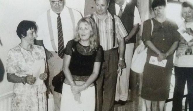 """Foto: Arhiva de Aur """"Cuget Liber"""" / SPORT și EDUCAȚIE"""