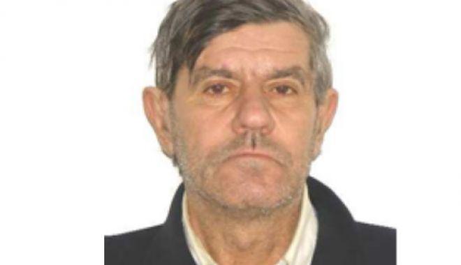 Foto: INFORMAȚIE DE ULTIM MOMENT despre bărbatul dispărut la Topalu