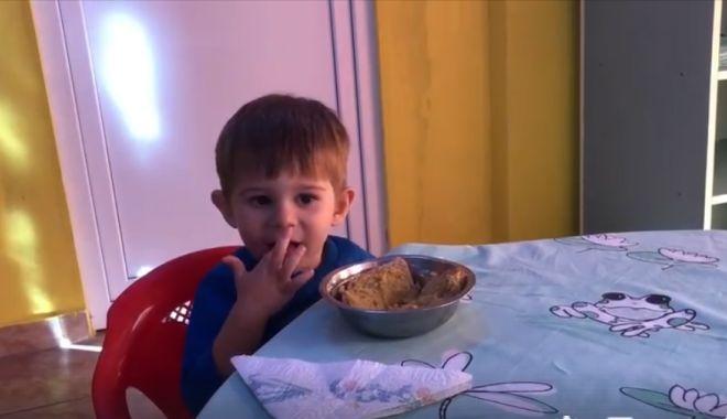 Foto: VIDEO. Meniuri noi în creșele din Constanța: alimente bio, avocado, ananas, pâine cu fibre
