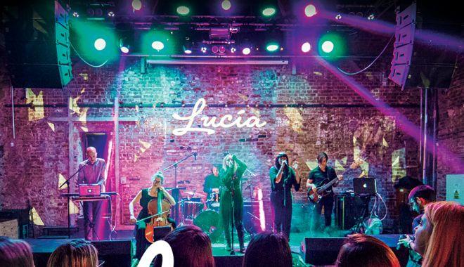 Foto: Concert la Constanța, în Doors Club