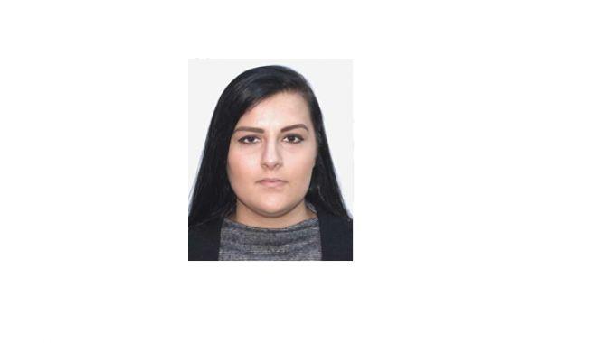 Foto: Tânără din Constanța, dată dispărută! Ați văzut-o?