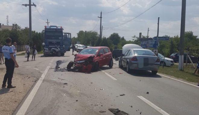 Galerie foto / Accident rutier la Topraisar! - untitled-1563797858.jpg