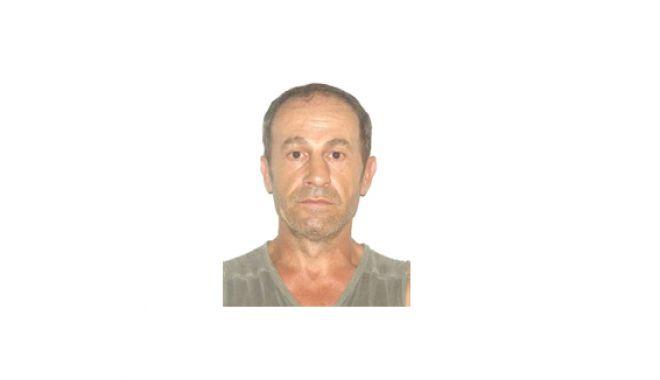 Foto: Bărbat din județul Constanța, căutat de polițiști. A dispărut fără urmă