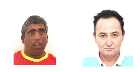 Foto: Ați văzut aceste două persoane? Poliția Constanța este pe urmele lor