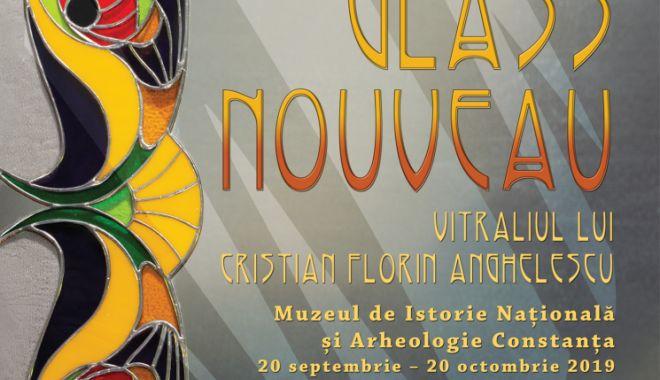 Foto: Eveniment important la Muzeul de Istorie Națională și Arheologie din Constanța