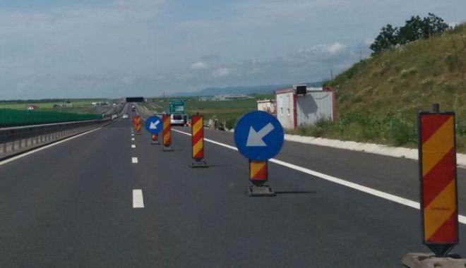 TRAFIC RESTRICȚIONAT pe Autostrada Soarelui! - untitled-1570605369.jpg