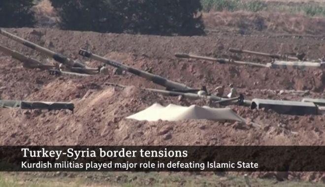 A început războiul! Turcii au bombardat Siria, să vedem reacția americanilor - untitled-1570634131.jpg