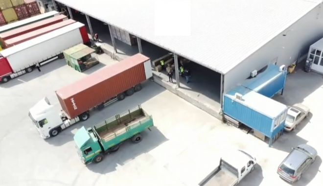 VIDEO. Container cu ţigări nedeclarate, descoperit în Portul Constanţa - untitled-1618642474.jpg